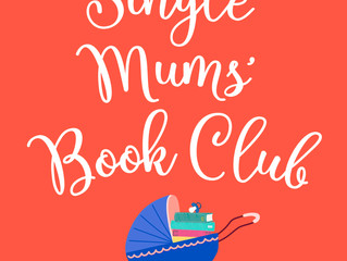 Blog Tour - The Single Mums' Book Club by Victoria Cooke