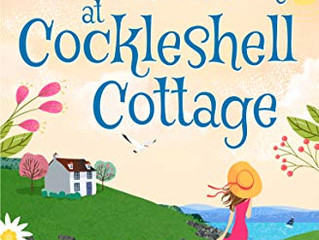 Cornish Dreams at Cockleshell Cottage by Liz Hurley