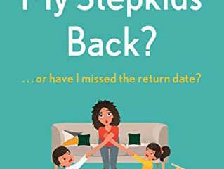 Can I Give My Stepkids Back? by Aurelie Tramier