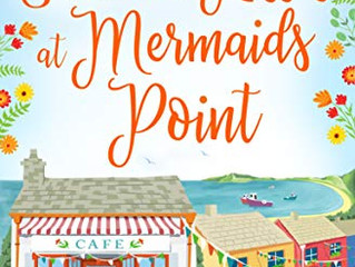 Summer Kisses at Mermaids Point by Sarah Bennett