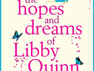 The Hopes and Dreams of Libby Quinn by Freya Kennedy