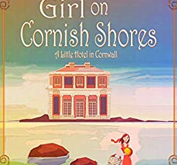 A Spirited Girl on Cornish Shores by Laura Briggs