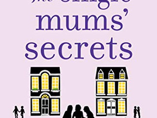 The Single Mums' Secrets by Janet Hoggarth