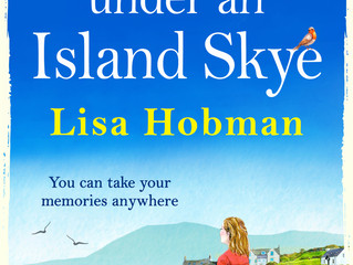Dreaming under an Island Skye by Lisa Hobman