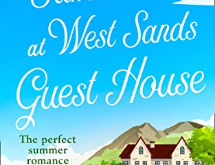 Summer at West Sands Guest House by Maggie Conway