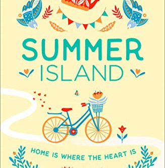Summer Island by Natalie Normann