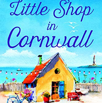 The Little Shop in Cornwall by Helen Pollard