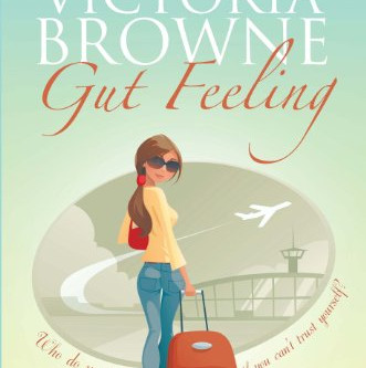 Gut Feeling by Victoria Browne