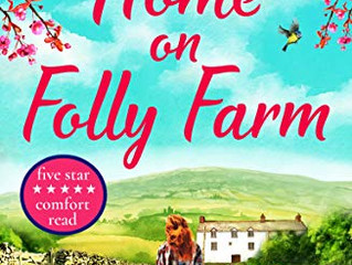 Home On Folly Farm by Jane Lovering