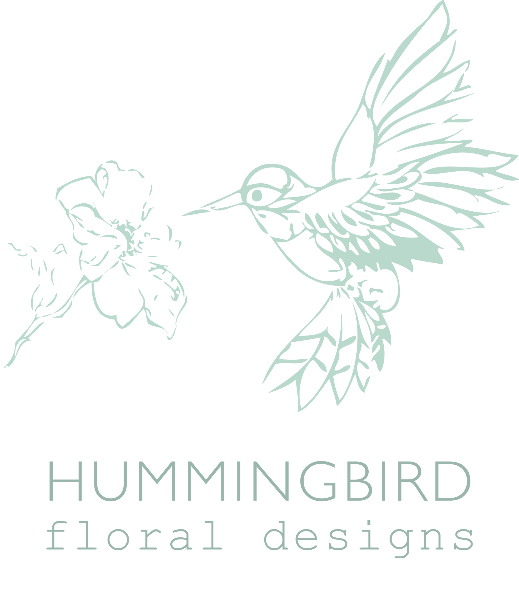 Hummingbird Floral Designs