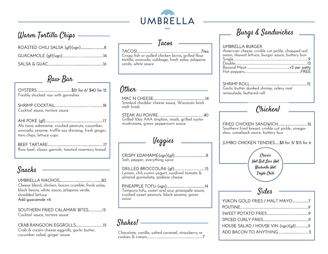 Umbrella Menu 2021.png