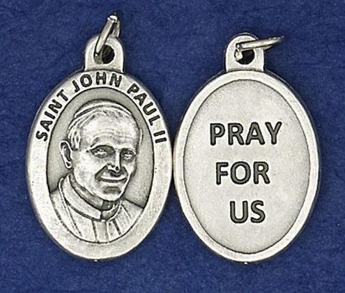 Saint John Paul II Medal