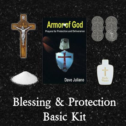 Blessing & Protection Basic Kit