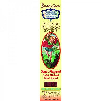 St. Michael Incense Sticks