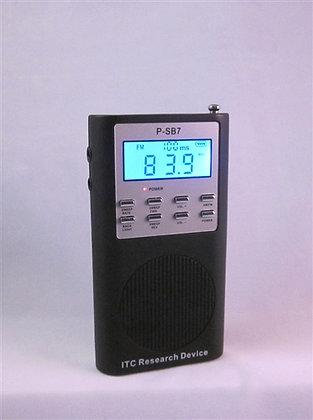 P-SB7 Ghost Box - New Version