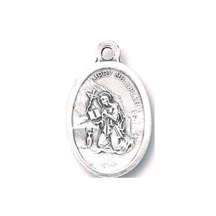St Mary Magdelene Medal