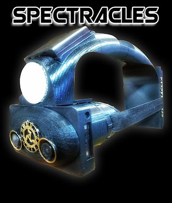 Spectracles VR Style Headset