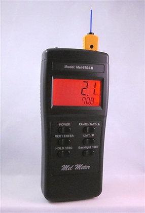 Mel-8704R Meter