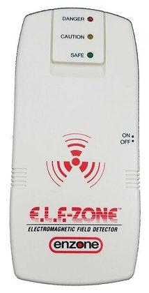 E.L.F. ZONE  Electromagnetic Field Detector