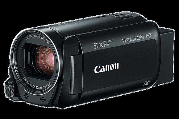 Full Spectrum CANON VIXIA HF R800