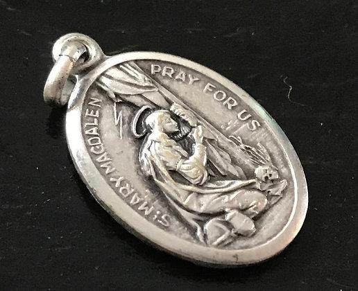 St Martha / Mary Magdelene Medal