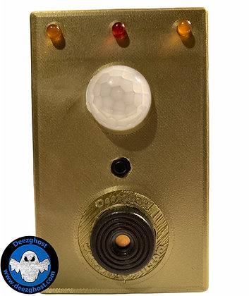 GoldenEye Version Motion Sensor