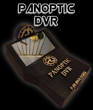 Panoptic DVR Camera