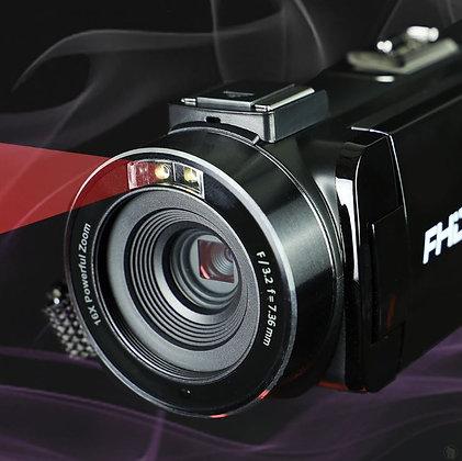Dual Full Spectrum Night Vision Camcorder