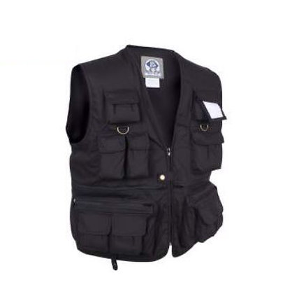 Ghost Hunter Vest - Multi-Pocket