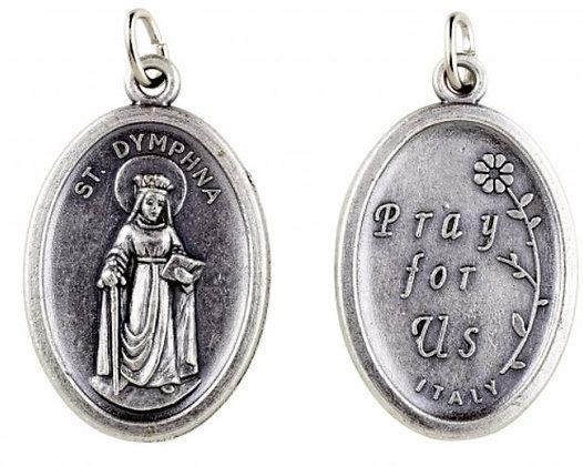 St. Dymphna Medal