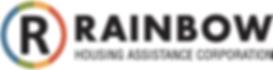 Rainbow Housing Assistance Corporation Logo