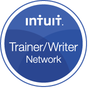 Intuit Trainer-Writer Network Member