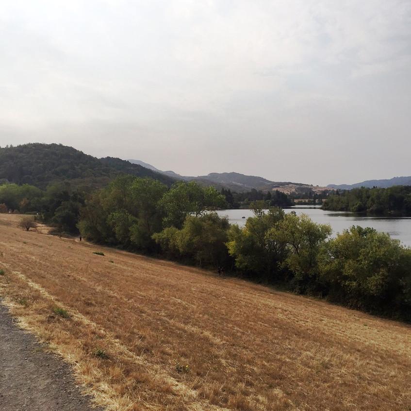 Heart Walk - Spring Lake