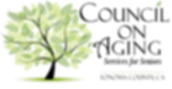 Sonoma County Council on Aging Logo