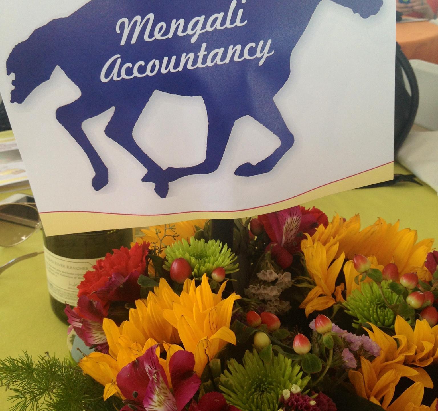 Mengali Accountancy's Table