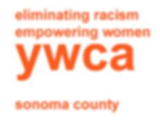 YWCA of Sonoma County Logo