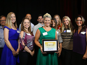 Mengali Accountancy Recognized as a 2015 'Best Places to Work in the North Bay' Winner
