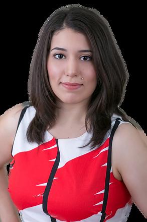 Stephanie Luna-Gonzalez