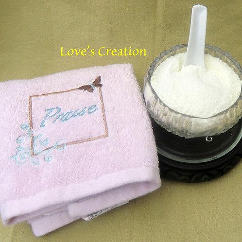 3-Milk Baths You Choose Scent!