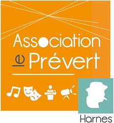 Logo de l'association Le Prevert HARNES