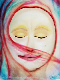 sacred art feminine