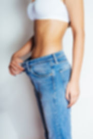 Guatita de delantal, liposucción