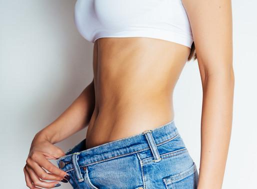 5 cambios de hábitos sencillos que te ayudarán a perder peso