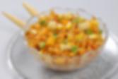 Corn Veggie Rice