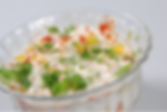 Corn Vegetable Raita