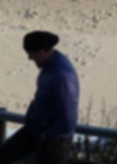 Simon at Portminster Beach 2.jpg