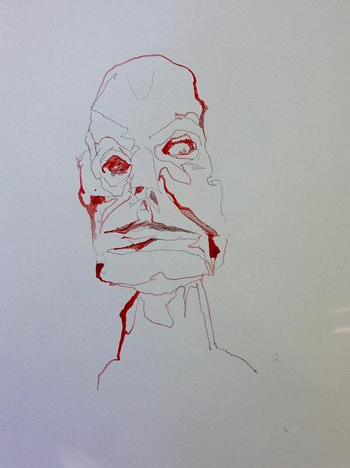 Giacometti Man