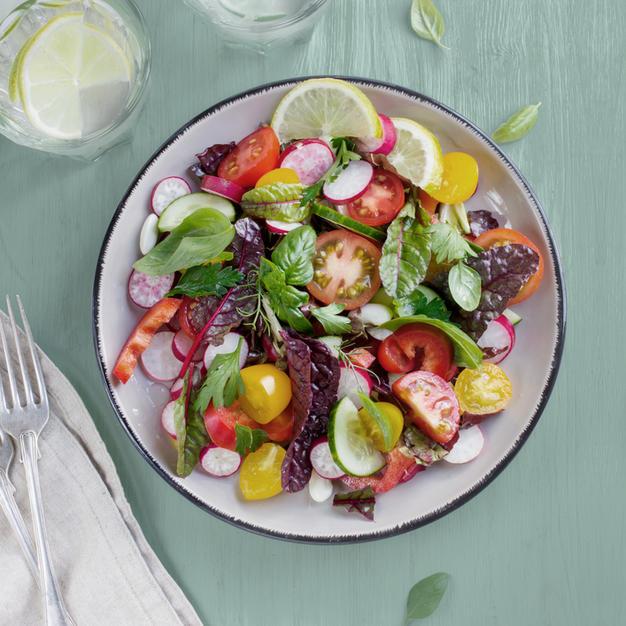 Caglar's Salatdressing