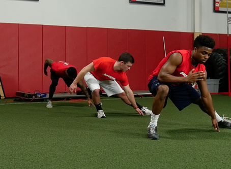 To Increase Quickness, Learn to How to Slow Down