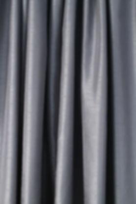 Light Grey Shantung Drape